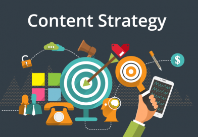 Content Marketing Strategy – 5 Tips to Follow