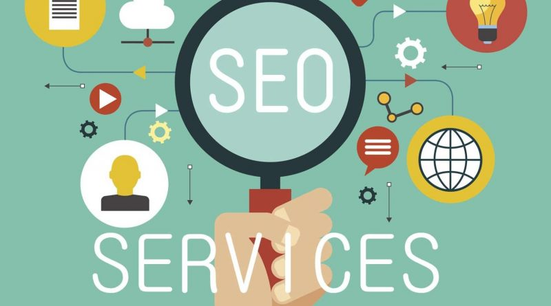 What's The Going Rate For SEO Services?