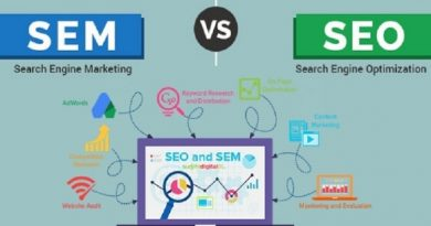 Important Differences Between SEO and SEM